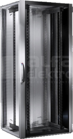 TS IT 600x1800x800 Szafa sieciowa
