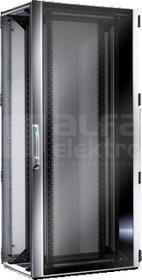TS IT 800x2000X600 Szafa sieciowo-serwerowa