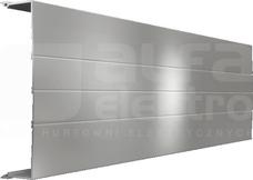 SV RILINE 60 700mm (2szt) Profil