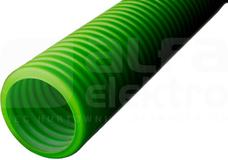 VENTO-A 75/60 zielony (50mb) Rura wentylacyjna z powłoką antybakter.