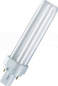 DULUX D 18W/840 G24d2 1200lm Świetlówka kompaktowa 2PIN (A)