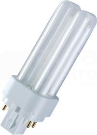 DULUX D/E 18W/840 G24q2 1200lm Świetlówka kompaktowa 4PIN (A)
