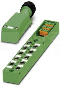 SACB-10/3-L-SC-M8 Skrzynka przyłączeniowa