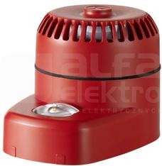 RoLP-Lx-RR w-2.4-7.5 IP65 św.czerwone Sygnalizator akustyczno-optyczny