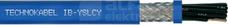IB-YSLCY 4x0,75 /500V niebieski Przewód ster.iskrobezpieczny
