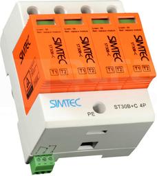 ST30B+C/4-275 Ogranicznik przepięć SIMTEC