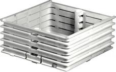 PDM60W Pierścień dystansowy