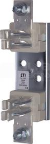 PK3 M12-M12 DC 1000V 1P Podstawa bezpiecznikowa