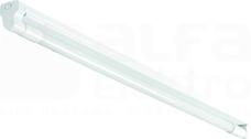 ALDO 4LED 1x120 Belka pod LEDtube 1,2m