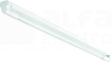 ALDO 4LED 1x150 Belka pod LEDtube 1,5m
