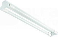 ALDO 4LED 2x120 Belka pod LEDtube 1,2m