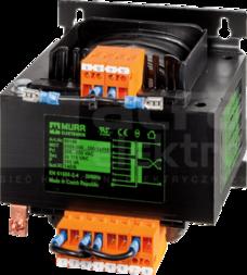 MST 208-550VAC/2x115VAC 1600VA Transformator 1-fazowy