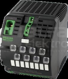 MICO BASIC 8.2.6 24VDC/5x24VDC 2A/3x24VDC 6A Moduł 8-kanałowy