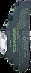 MIRO 6.2 24VDC/250VAC/DC 6A 1CO Przekaźnik zaciski sprężynowe