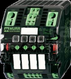 MICO 4.6 24VDC/24VDC 1-2-4-6A Moduł 4-kanałowy