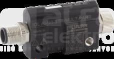 O-Link AO Multi U/I M12 Konwerter analogowy