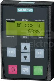 SINAMICS G120 BOP-2 Panel obsługi