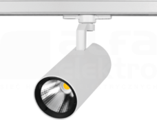 POINT LED 15W/830 1300lm 45D biały Projektor LED na szynę