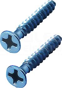 W25 3,2x13-5,8 (100szt) Wkręt puszki elektroinstal.