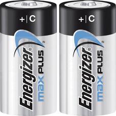 MAX PLUS C LR14 (2szt) Bateria