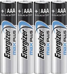 MAX PLUS AAA LR03 (4szt) Bateria alkaliczna