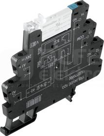 TRS 24VDC 1CO Przekaźnik
