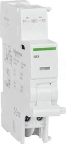 IMX 12-24VAC/DC iSW-NA Wyzwalacz wzrostowy