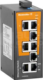 IE-SW-BL08-8TX 8xRJ45 Switch ethernet