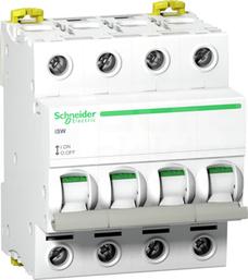 ISW 4P 100A 415VAC Rozłącznik izolacyjny
