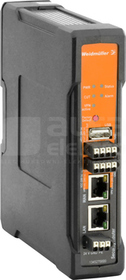 IE-SR-2GT-LAN Router