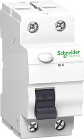 ID K 2P 25A 30mA AC Wyłącznik różnicowoprądowy
