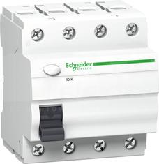 ID K 4P 40A 30mA AC Wyłącznik różnicowoprądowy