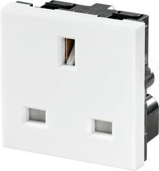 IE-FCI-PWB-GB Gniazdo zasilające