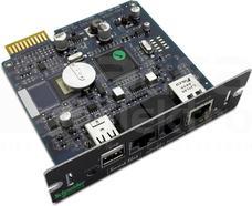 UPS SNMP CARD 2 W/ENV MON. Moduł zarządzania siecią APC