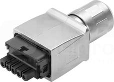 IE-PS-VAPM-5P-2,5 Złącze wtykowe