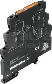 MOS 5VTTL/24VDC 0,1A Optoizolator