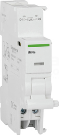 IMNs 220-240VAC iSW-NA Wyzwalacz zanikowy