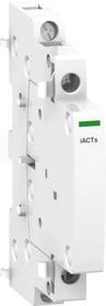 IACTs 1NO+1NC Styk pomocniczy