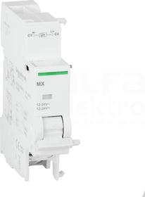 MX 12-24VAC 12-24VDC CLARIO Wyzwalacz wzrostowy