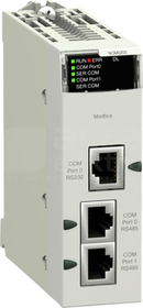 BMXNOM0200 MODUŁ RS485/232 i RS485