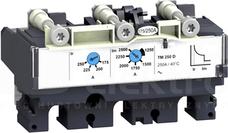 TM100D 3P3D 100A ZAB.EL-MAG COMPACT NSX -AKCESORIA