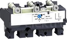 MA50 3P3D NSX100-250 ZABEZPIECZENIE