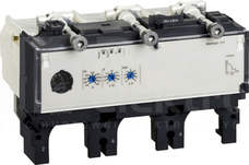 NSX400 MICROLOGIC 2.3 400A COMPACT 3P3D ZABEZPIECZENIE