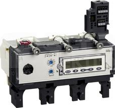 NSX400/630 MICROL 5.3E 400A COMPACT 3P3D ZABEZPIECZENIE