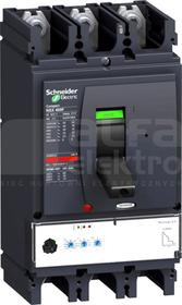 NSX400N MICROLOGIC 2.3 400A WYŁĄCZNIK COMPACT 3P3D