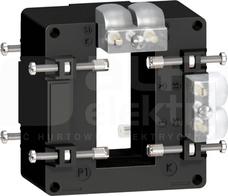 TI 600/5A 32x65 Przekładnik prądowy podwójny