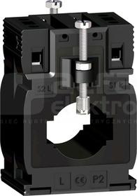 TI 150/5A fi27/10x32/15x25 Przekładnik prądowy DIN