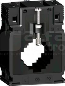 TI 400/5A fi32/10x40/20x32/25x25 Przekładnik prądowy DIN