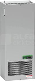 NSYCUX3K3P4 3kW 3P 400V 50/60Hz Klimatyzator nierdzewny boczny