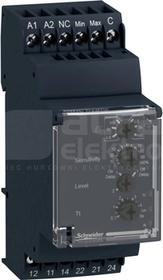 RM35 24-240VAC/DC Przekaźnik kontroli prędkości